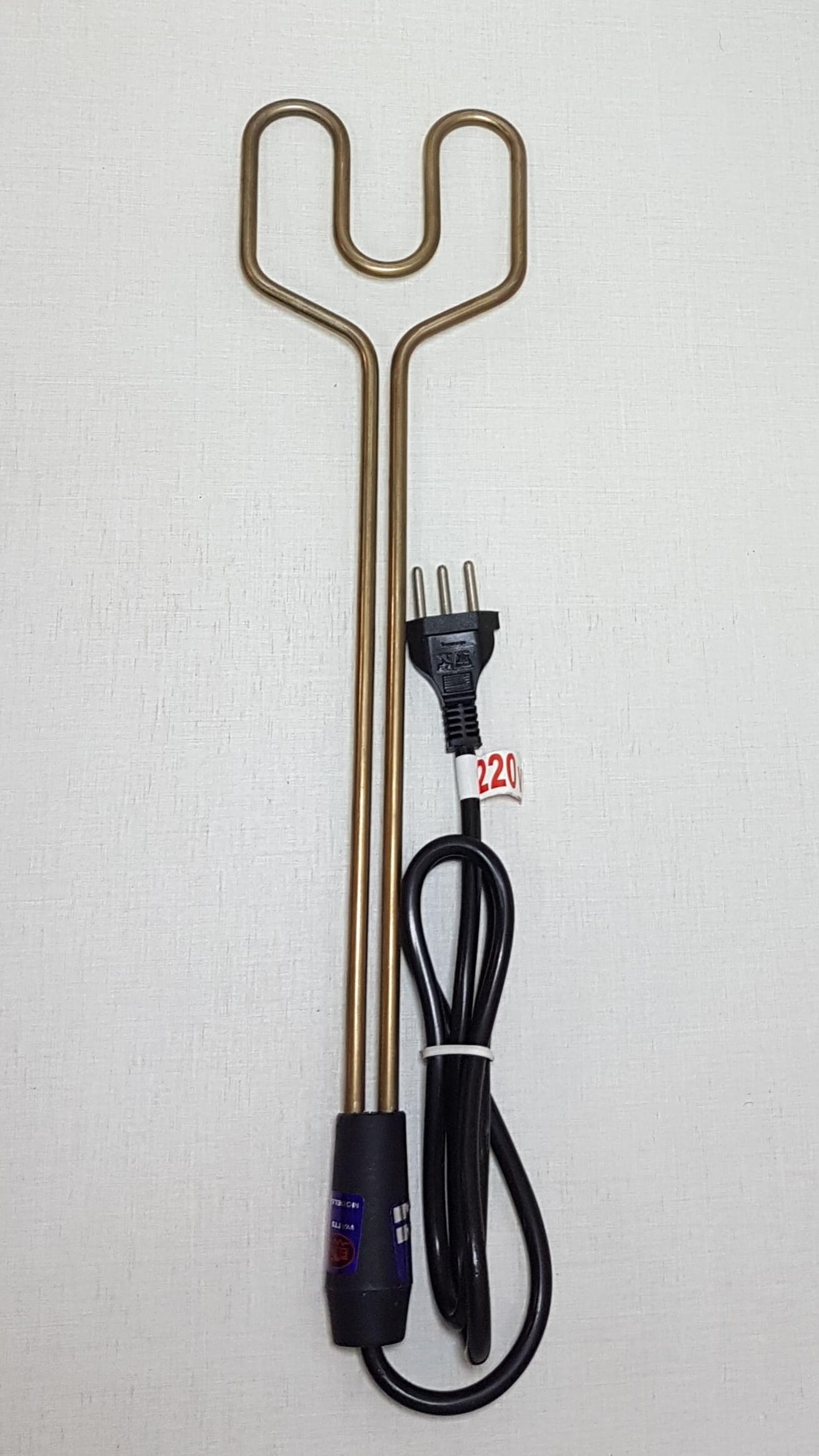 Acendedor Elétrico Para Churrasqueira - 220V