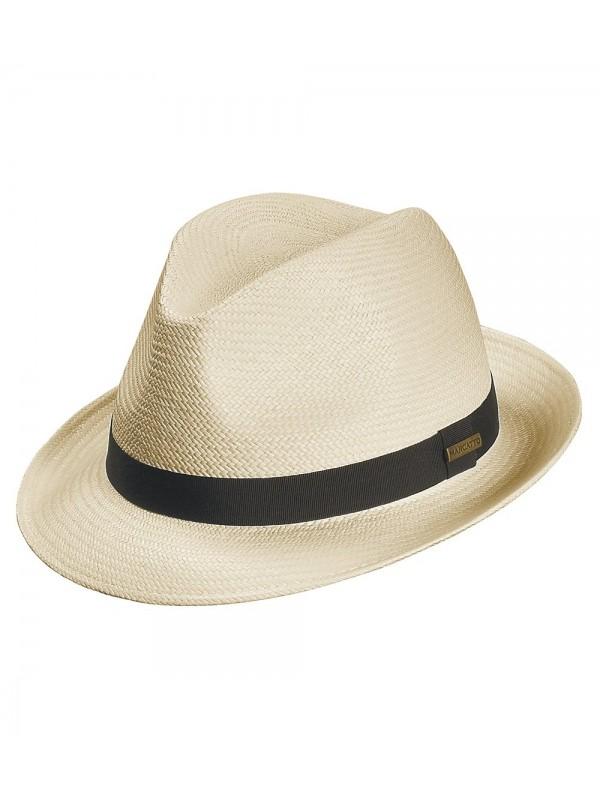 Chapéu Panamá Casual - Tamanho 56