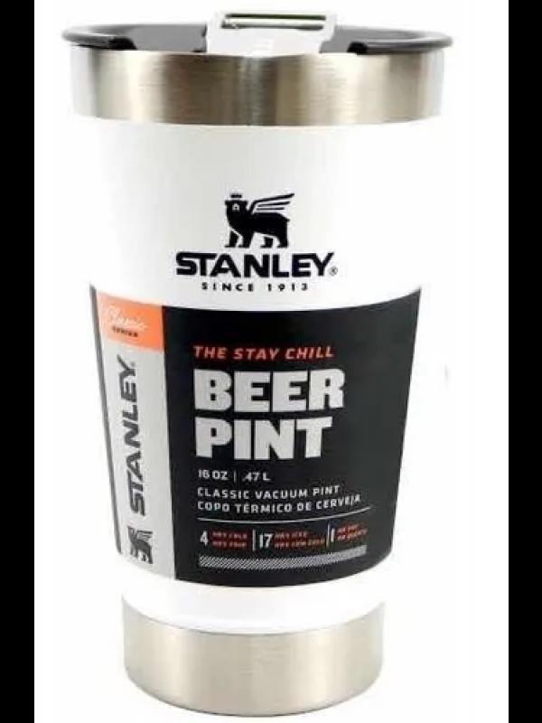 Copo Térmico Stanley Com Tampa - Polar