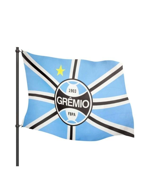 Bandeira Licenciada Do Grêmio