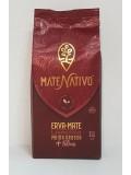 Erva Mate - Mate Nativo Moída Grossa + Folhas